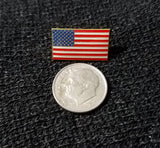 Lapel Pin - US Flag