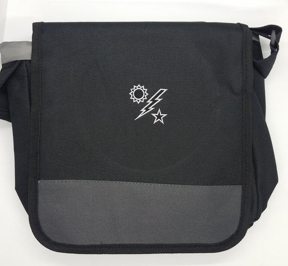 Cooler - 75th DUI Outline lunch bag