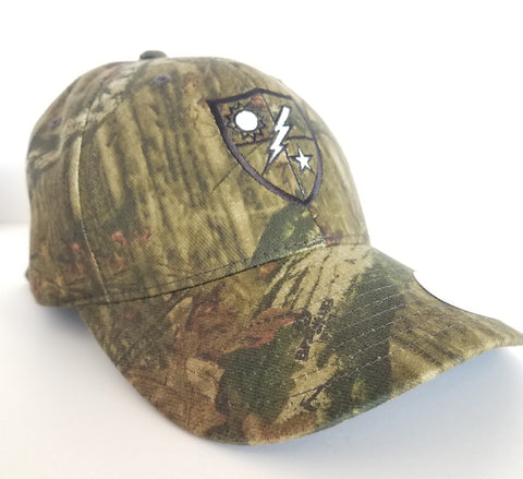 Hat - Flexfit Mossy Oak Bn Diamond