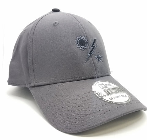 Hat - New Era Fitted 75th DUI Outline