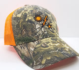 Hat - Realtree Xtra Hunter DUI