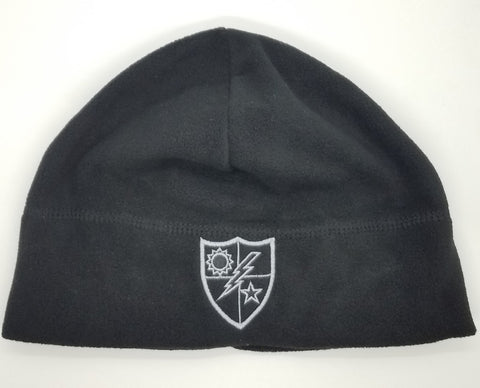 Beanie - Fleece DUI Outline