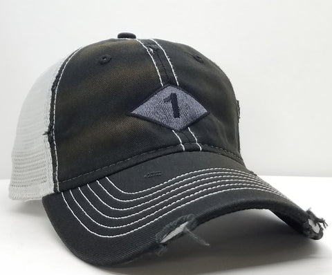 Bn Diamond Trucker