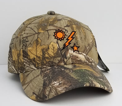 Hat - Youth or Ladies Realtree DUI