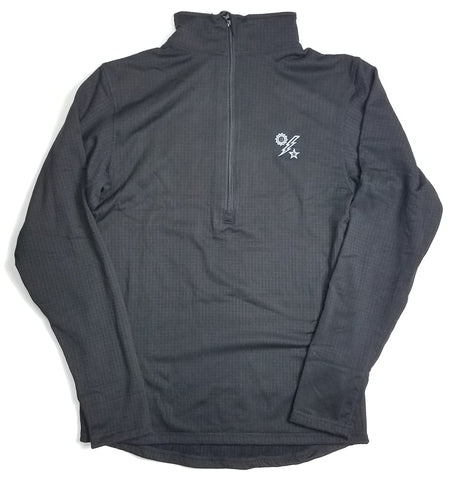 Fleece Base Pullover