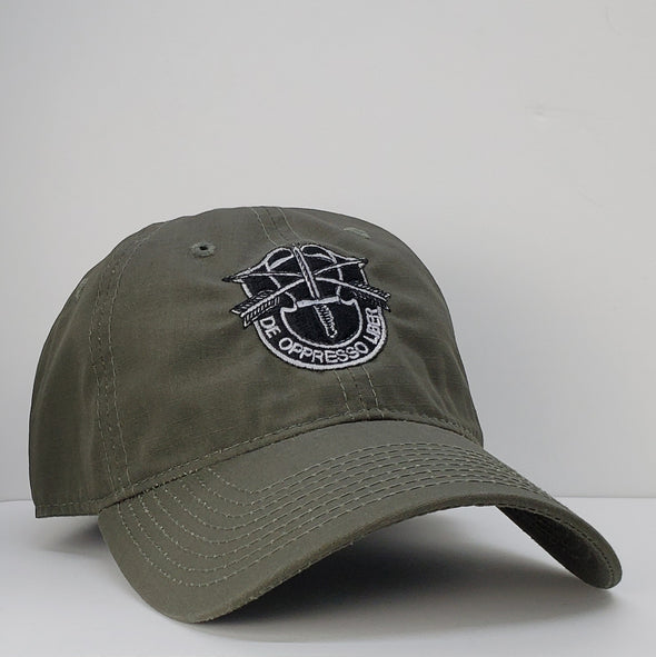 Special Forces Crest Hat