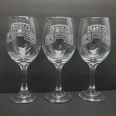 20oz Wine Glass - Bn Wife