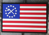 Betsy Flag patch