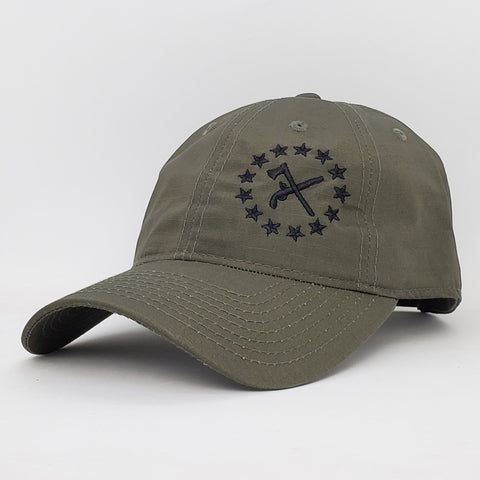 Founding Fathers Cap