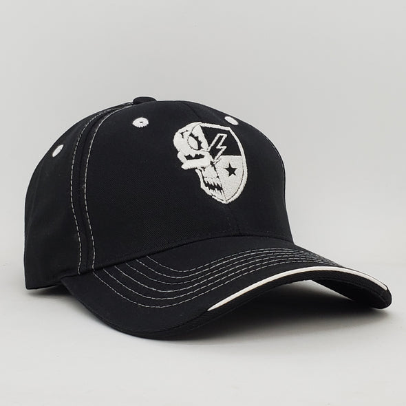 Hat - Skull DUI Ball Cap