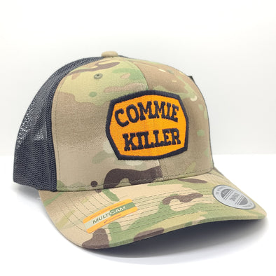 Commie Killer cap