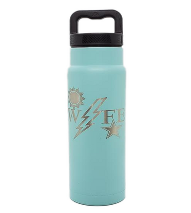 24oz Water Bottle -  Ranger Wife