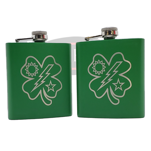 Luck of the Ranger - Clover DUI - Shamrock DUI