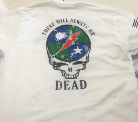 Men's - 75th Dead Head