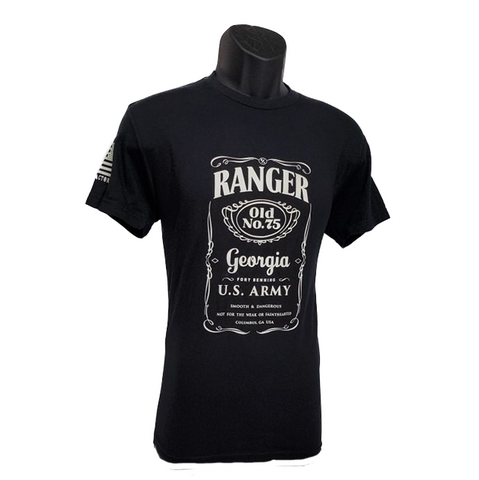 Shirt - Ranger Old Full Label