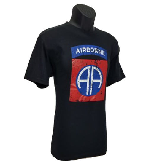 Shirt - 82nd Airborne All American