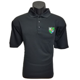 75th Ranger Regiment Crest Polo