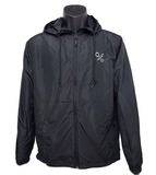 75th DUI Outline Independent Windbreaker