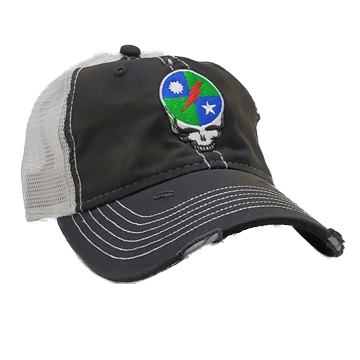 Hat - 75th Dead Head Trucker