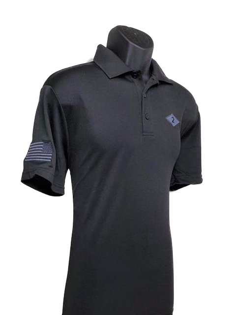 Polo - Bn Diamond Covert