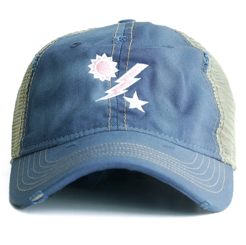 Hat - DUI Ladies Trucker Back Order