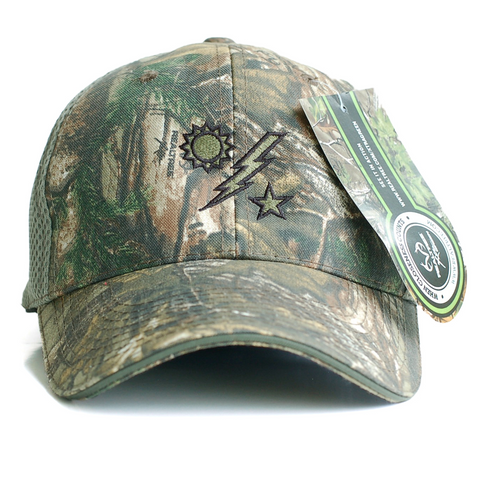 Hat - DUI Realtree Mesh