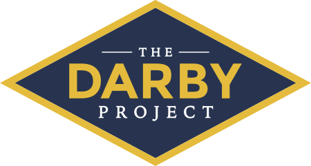 Velcro Patch - Darby Project