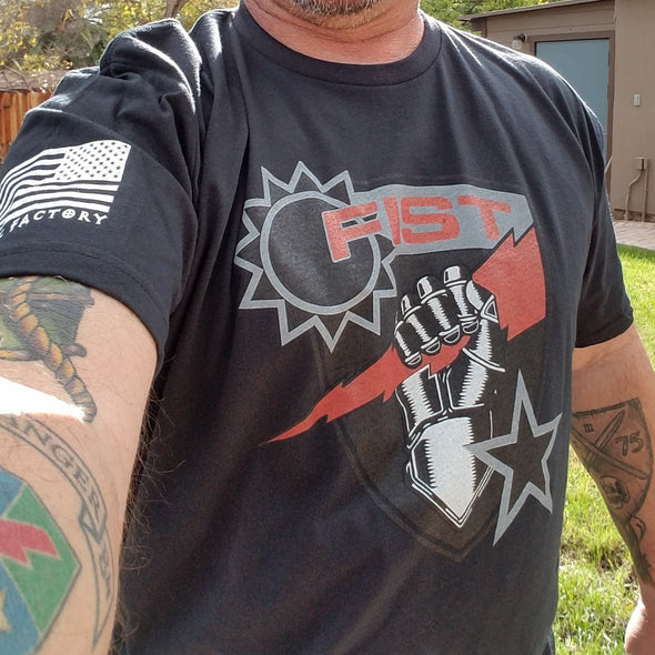 Shirt - Limited Edition FIST DUI