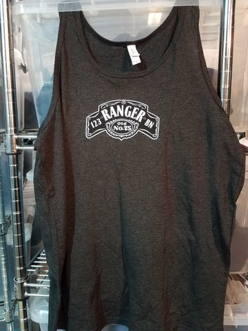 Tank Top - Old 75th Label