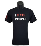Shirt - I HATE PEOPLE