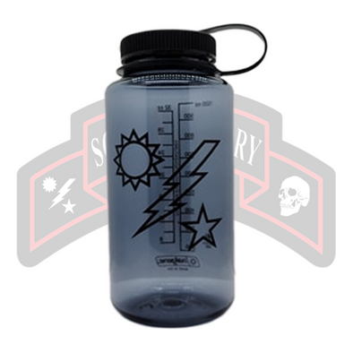 75th DUI 32 oz Nalgene Bottle