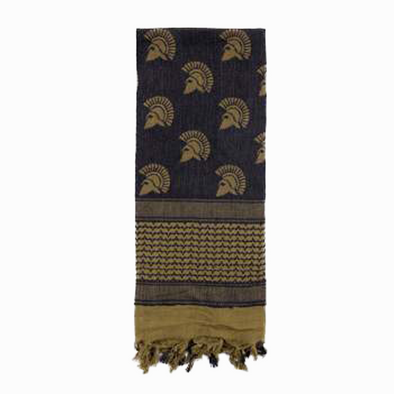 Shemagh - Spartan Scarf