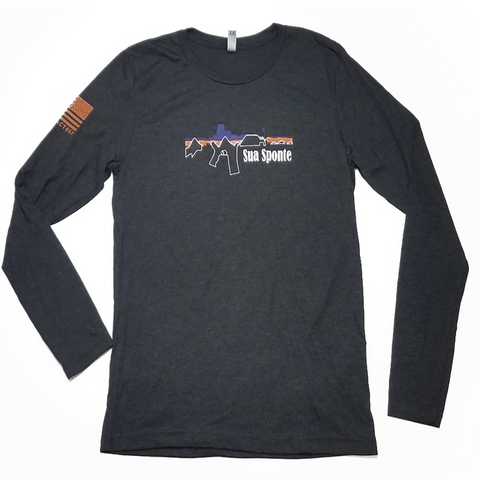 Shirt - Outdoor M4 Long Sleeve