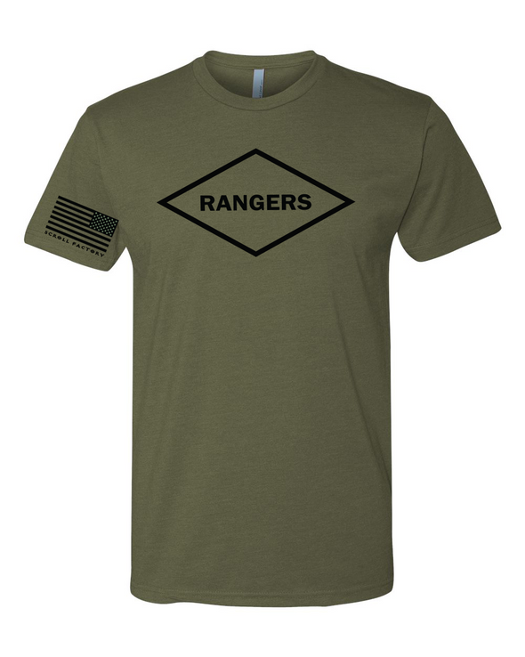 Shirt - Rangers Diamond