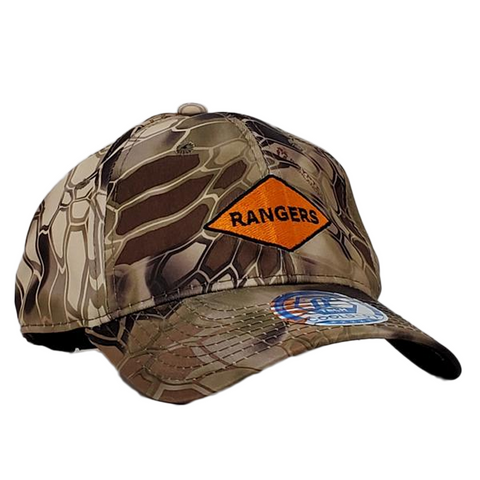 Rangers Orange Diamond Kryptek