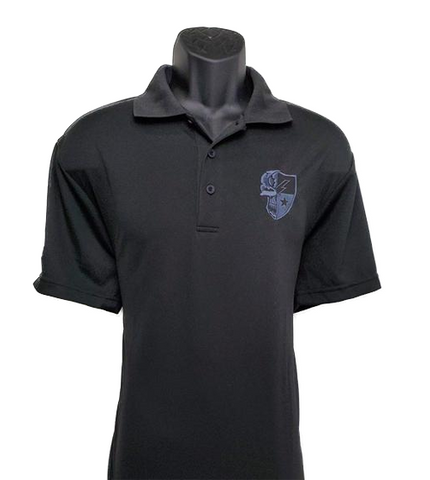 Polo - 75th Covert Skull DUI
