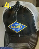 Hat - Darby Project