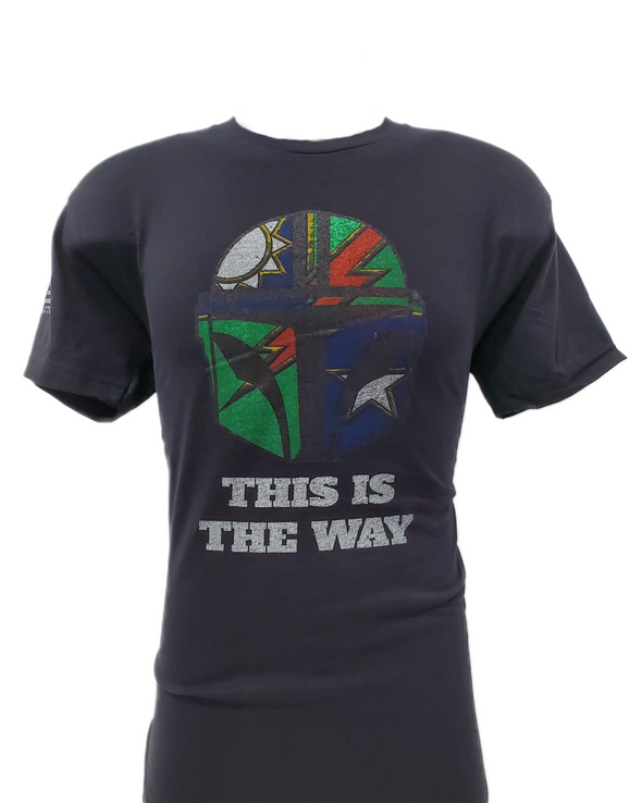 Shirt - This is the Way