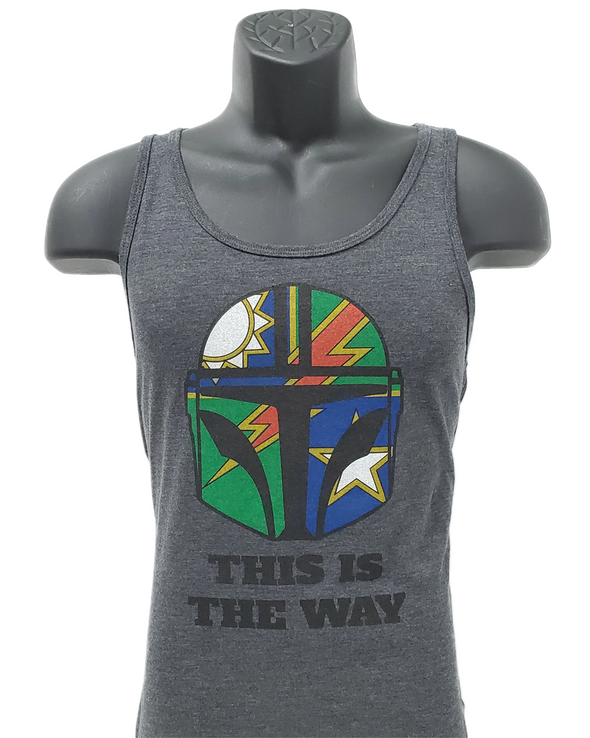 Tank Top - This is the Way