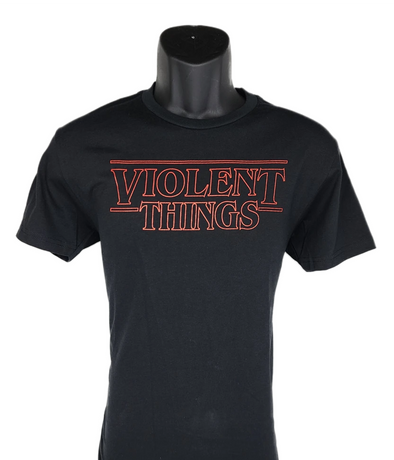 Violent Things - Shirt
