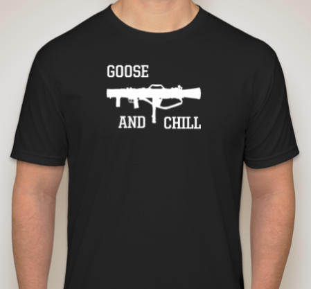 Shirt - Goose And Chill