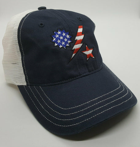 Hat - Patriot DUI