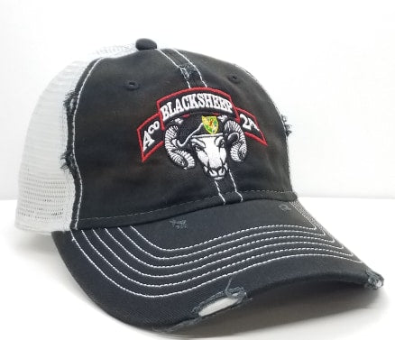 Black Sheep Headwear