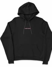 "Load image into Gallery viewer, Tennis System ""Truth Hurts"" Pullover Hoodie (Pre-Order)"