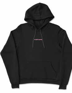 "Tennis System ""Truth Hurts"" Pullover Hoodie (Pre-Order)"