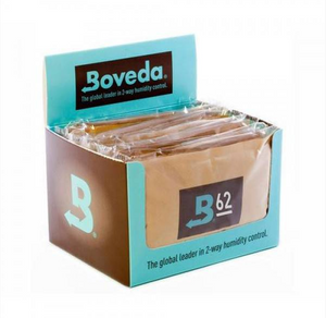 Boveda Humidity Pack (62%)