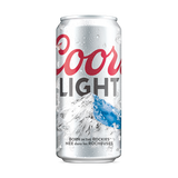 Coors Light 355ML CAN