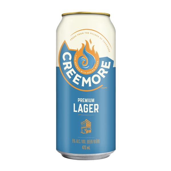 Creemore Granville 473 ML CAN