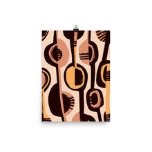 Load image into Gallery viewer, Bohemian Pattern - Art Print