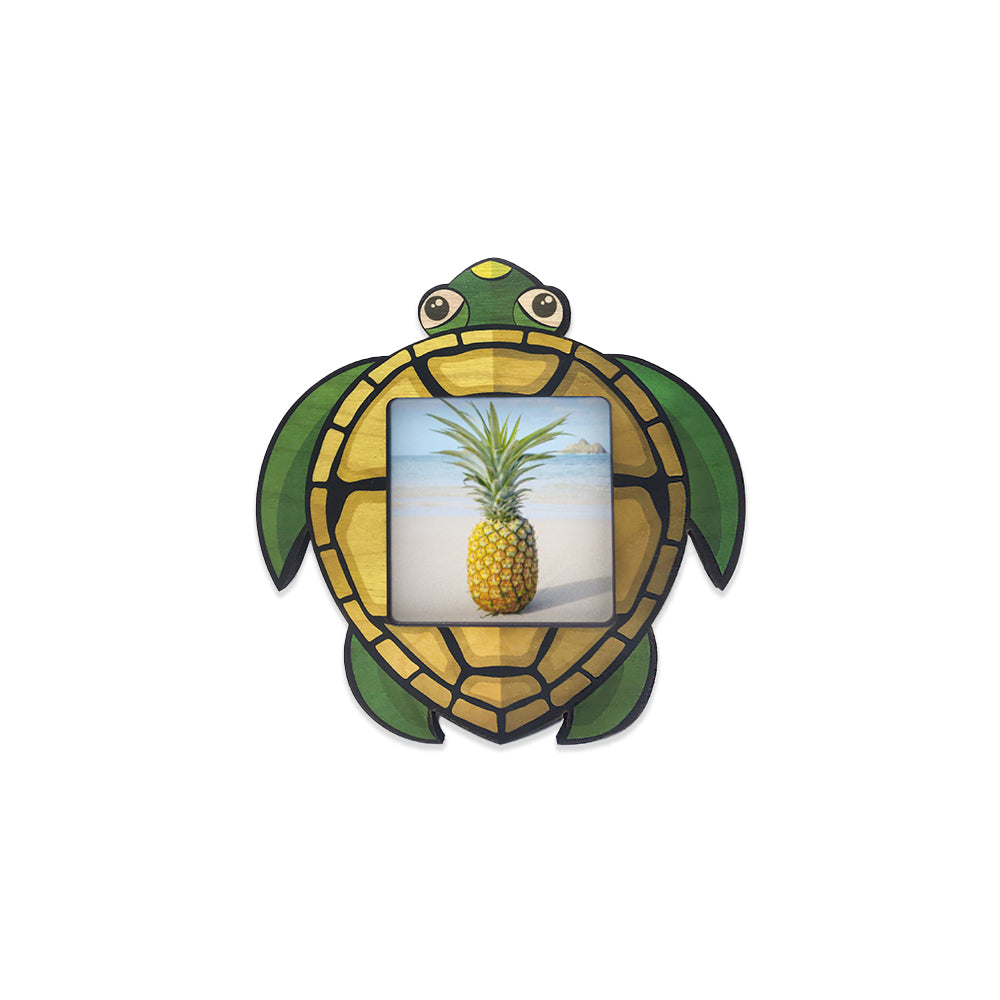 HONU CUTOUT MINI PICTURE FRAME